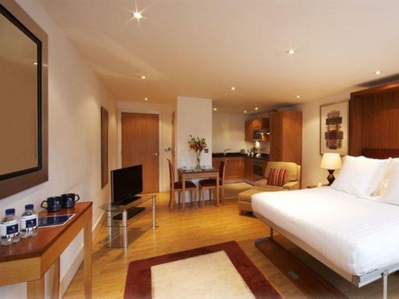 Marlin Apartments Stratford London   Great Prices   Short ...